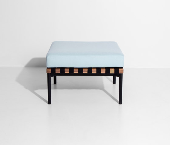 Grid   Stool by Petite Friture   Poufs