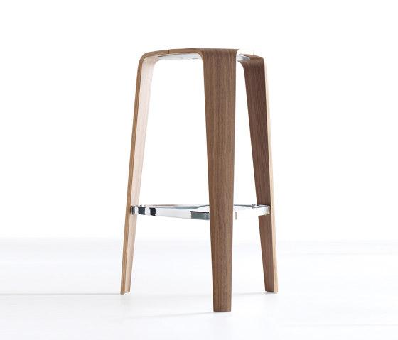 Tre by Davis Furniture   Bar stools