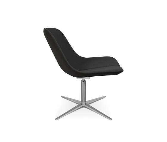 W-Lounge Chair 1 by Wagner | Armchairs