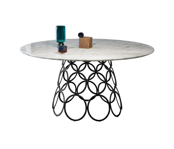 Hulahoop by Bonaldo | Dining tables
