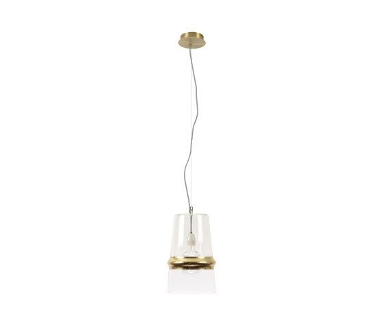 Belle D'I 38 Chic by Hind Rabii   Suspended lights