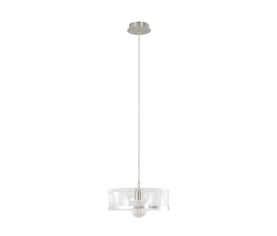 3X3X3 M1 Glass-T by Hind Rabii   Suspended lights
