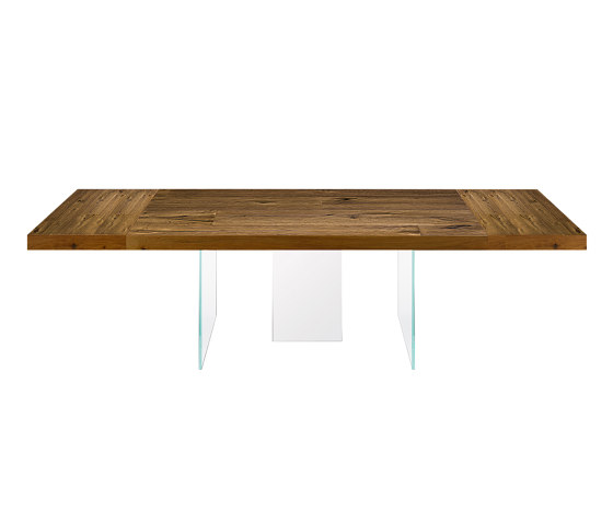 Air Table Extendable de LAGO | Tables de repas