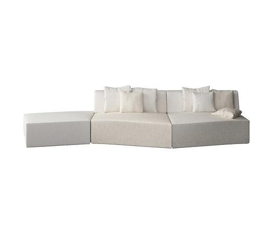 Slide Sofa by LAGO   Sofas