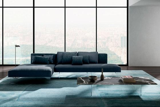 Air Sofa by LAGO   Sofas