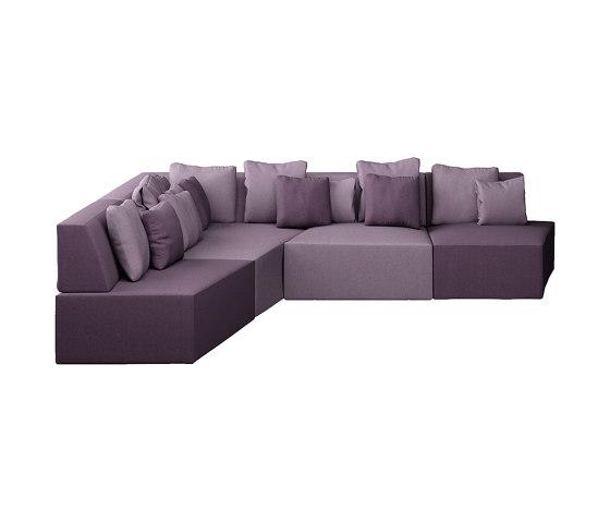 Slide Sofa by LAGO | Sofas