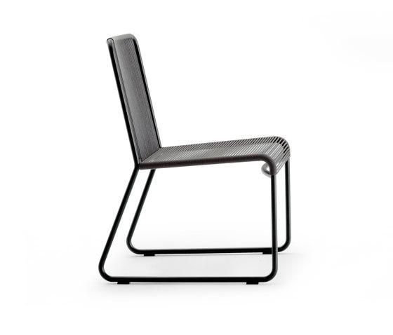 HARP 360 Stackable Chair de Roda | Sillas