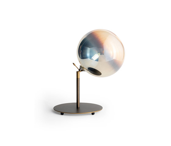 Bulles XL Abatjour Move by Reflex | Table lights