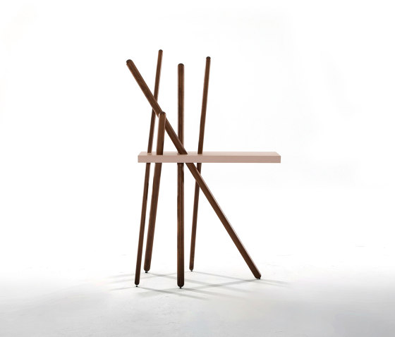 Wood by Tonin Casa | Shelving