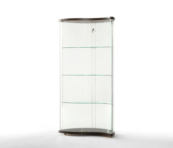 Oregina by Tonin Casa | Display cabinets