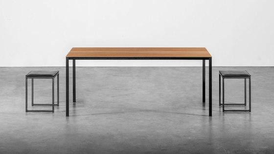 Tisch at_15 von Silvio Rohrmoser   Esstische