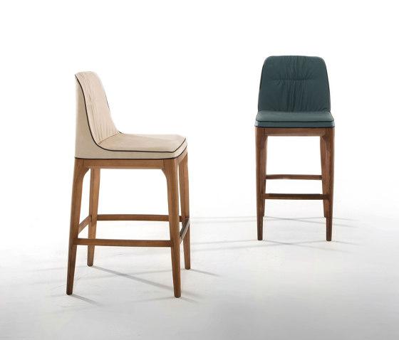 Mivida Stool by Tonin Casa | Bar stools