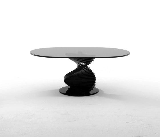 Ariel by Tonin Casa | Side tables