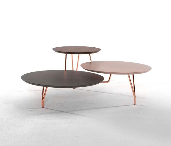 Log de Tonin Casa | Tables basses