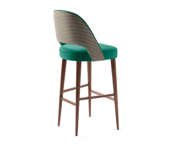Ava Barchair von Mambo Unlimited Ideas | Barhocker