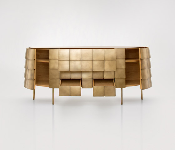 Yoroi by De Castelli | Sideboards