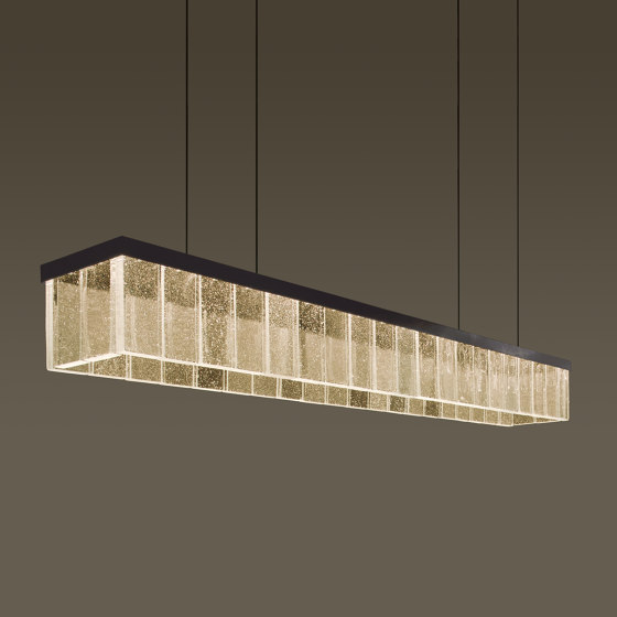 CASINO chandelier  – ceiling light by MASSIFCENTRAL | Table lights