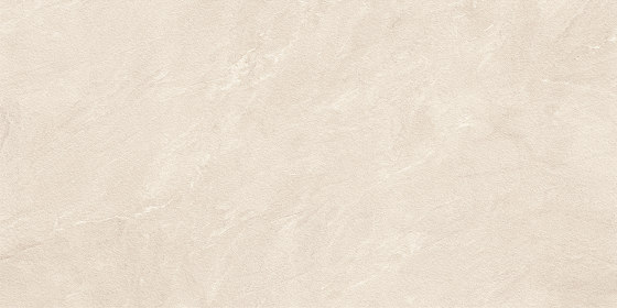 Pacific Blanco Plus Bush-hammered by INALCO | Mineral composite panels