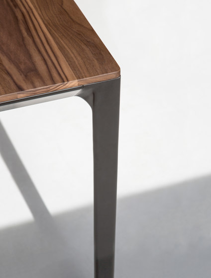 Able Table by Bensen | Dining tables