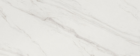 Touché Super Blanco-Gris Bush-hammered by INALCO | Mineral composite panels