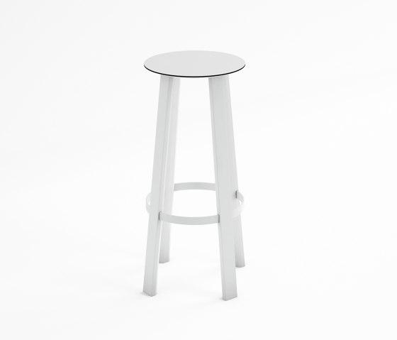 Stack High Stool by GANDIABLASCO | Bar stools