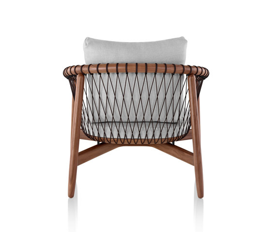 Crosshatch Chair by Herman Miller   Armchairs