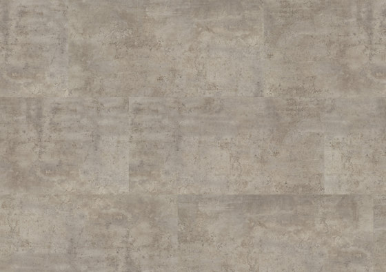 wineo PURline® Tiles | Just Concrete by Mats Inc. | Rubber flooring