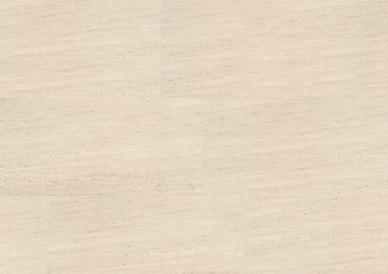 wineo PURline® Tiles | Timeless Travertine by Mats Inc. | Rubber flooring