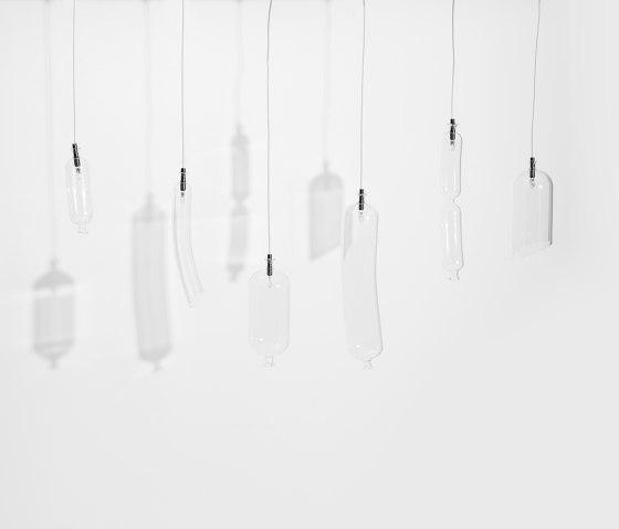 So-Sage | Line of 6 by Petite Friture | Suspended lights