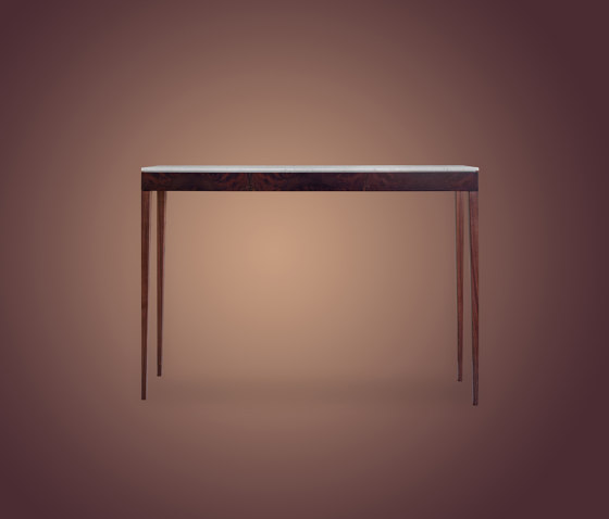 Pelham Console Table de Ivar London | Mesas consola