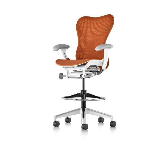 Mirra 2 Stool de Herman Miller | Taburetes de oficina