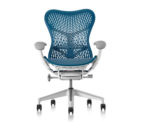 Mirra 2 Chair by Herman Miller | Office chairs