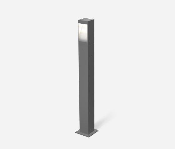LINUS 3.0 de Wever & Ducré   Éclairage sol extérieur