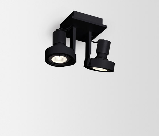 PLUXO#2 1.0 by Wever & Ducré   Ceiling lights
