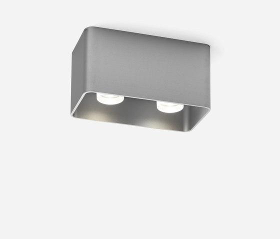 DOCUS 2.0 by Wever & Ducré | Ceiling lights