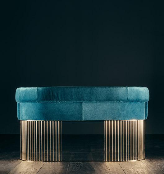 BONHEUR Bench von GIOPAGANI | Sitzbänke