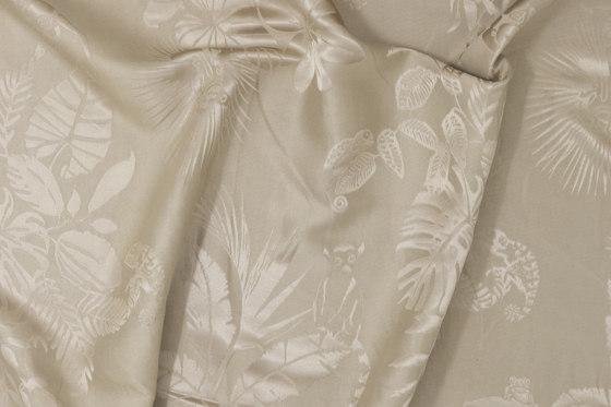 Jangala 217 by Christian Fischbacher   Drapery fabrics