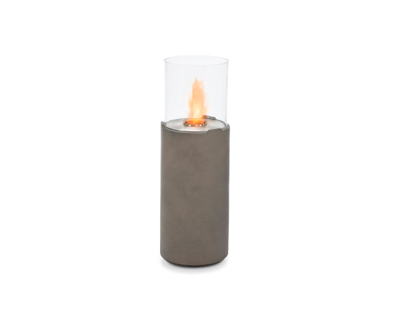 Lighthouse 600 by EcoSmart™ Fire   Open fireplaces