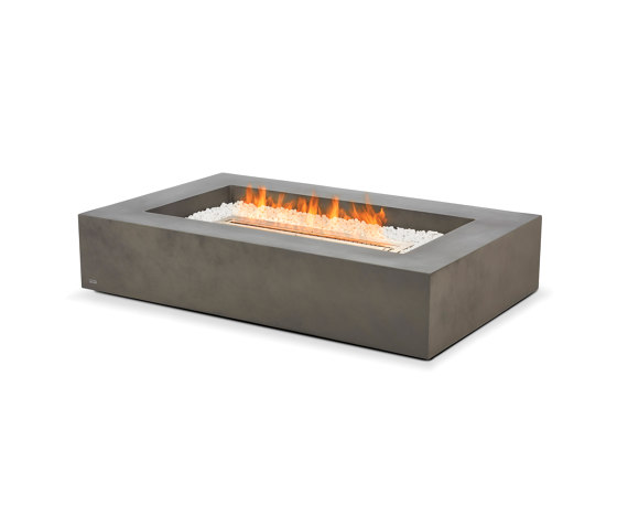 Wharf by EcoSmart™ Fire | Open fireplaces
