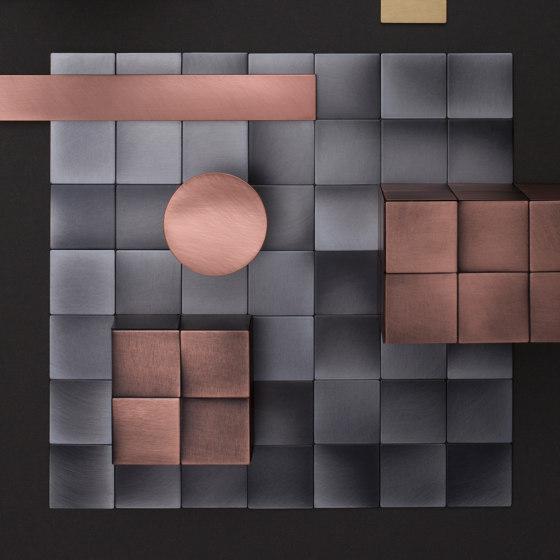 Square 50 by De Castelli | Ceramic tiles