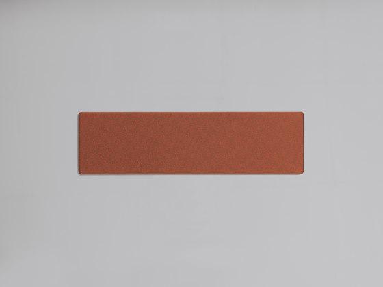 Rail Wall by Zeitraum | Flip charts / Writing boards