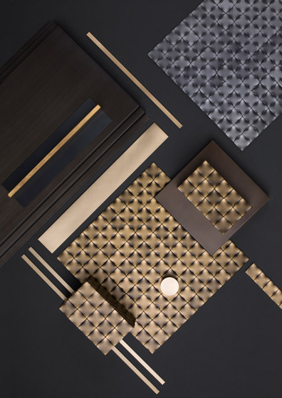 Diamond 30 by De Castelli | Ceramic tiles