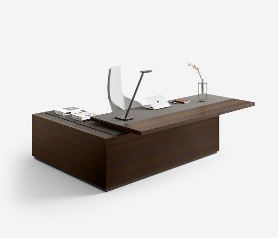 More by Sinetica Industries | Desks