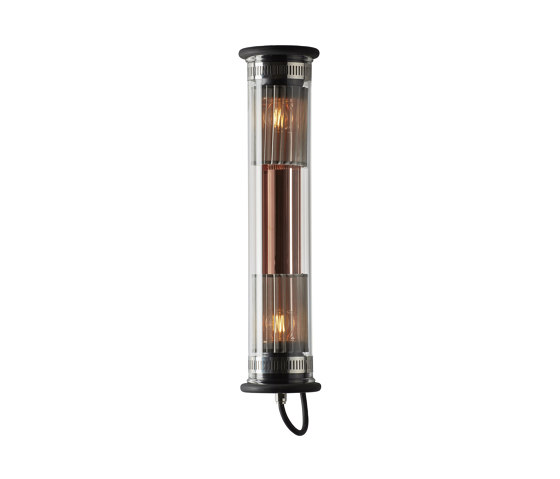 IN THE TUBE | 100-500 COPPER by DCW éditions | Wall lights