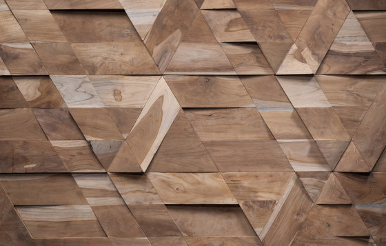 Jazz de Wonderwall Studios | Planchas de madera