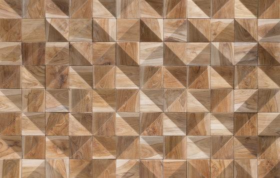 Willow di Wonderwall Studios | Pannelli legno