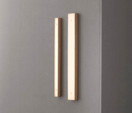 SIM Frame Small by KAIA | Wall lights