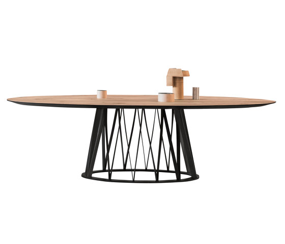 Acco by miniforms | Dining tables