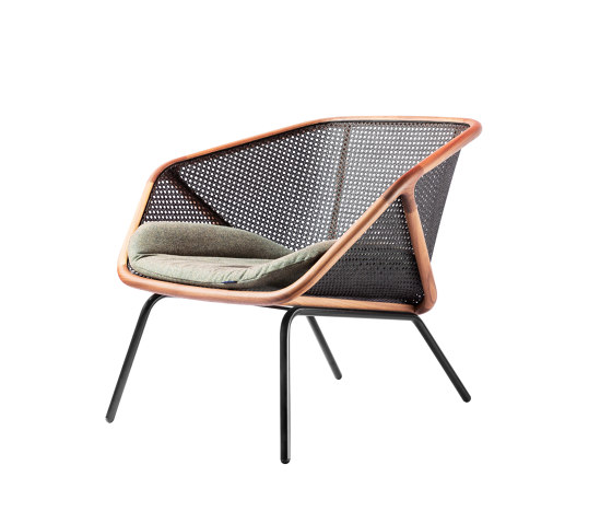 Colony Armchair by miniforms | Armchairs