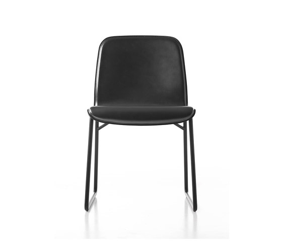 ULTRALIGHT-06 SECOND SKIN von DVO   Stühle
